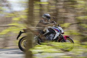 honda cb650f, mujeres moteras, prueba de motos, prueba cb650, motos para mujeres bajitas, motos para mujeres, motos que pesen poco