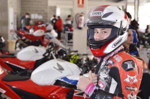 beatriz neila, nuria alvarez, Campeonato Mediterraneo de velocidad, copa 250R, campeonato castellolí, pilotos femeninas, competición femenina, mujeres moteras