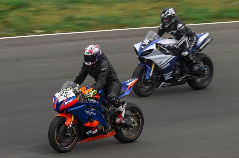 ventajas de las motocicletas