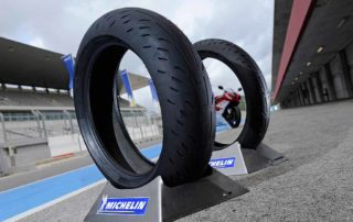 Michelin Supersport Evo