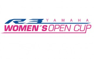 Women's Open Cup Yamaha R3