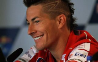 nicky hayden muere estado critico atropello bicicleta