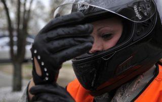 guantes moteros
