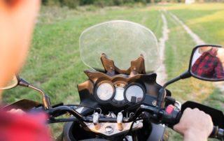 marchas de la moto