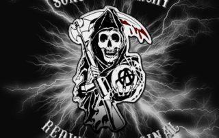 simbología de bikers