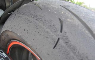 perfil de las ruedas