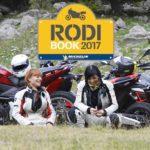 rodibook 2017 mujeres moteras