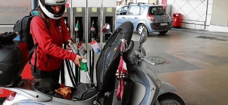 Gasoil En Vez De Gasolina En Tu Moto Que Hacer