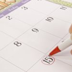 Segundo trimestre del calendario motero 2018 calendario motero
