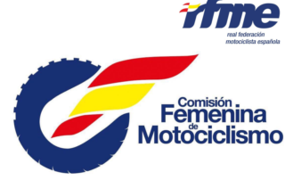 comisión femenina de motociclismo 2018, motociclismo femenino