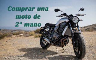 moto de segunda mano compra, transferencia vehículos, comprar moto, mi primera moto, vender moto, tráfico, cambio de nombre en trafico, DGT, notificar venta