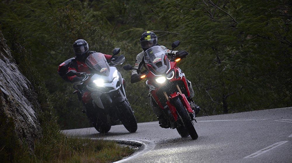 eutichesbook 2018, aventura en moto, ruta larga en moto, rutas en moto, tarragona en moto, evento motero