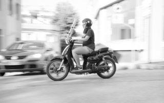 Las motos más cómodas: selección de las usuarias motos más cómodas