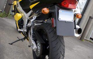 Cambio de neumáticos: cómo y cuándo