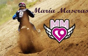 maria maseras, mx girl, mx woman, biker girl, motocross girl, motocross woman,