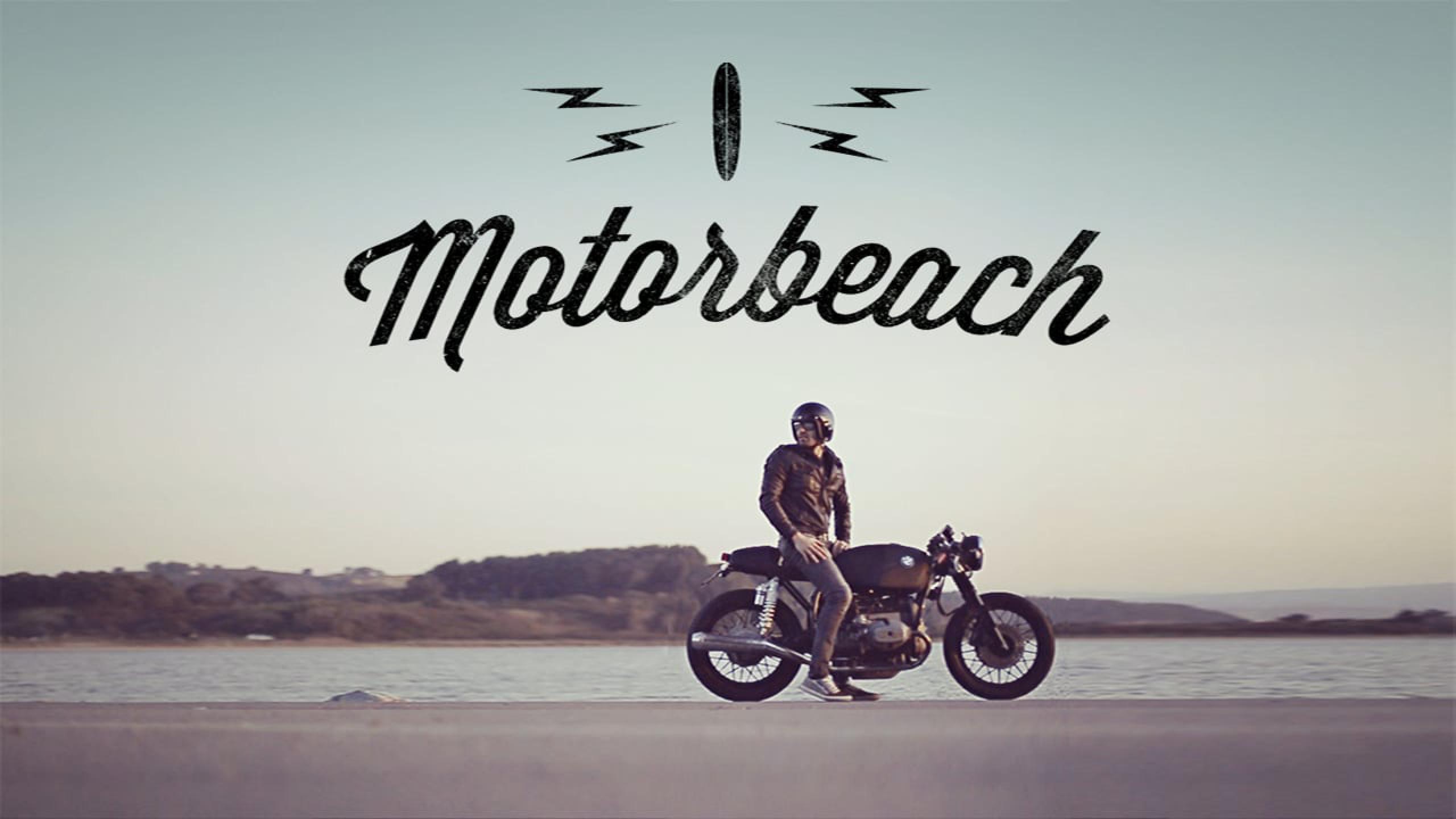 motorbeach festival, evento motero, festival motero, motos & surf, cafe racer, evento cafe racer, coches clásicos