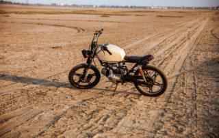 Puesta a punto de la moto en verano moto en verano