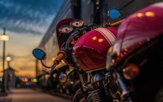 Robos de motos, ¿está segura la tuya? robos de motos