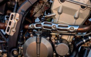 Mantenimiento de tu moto: nivel avanzado Mantenimiento de tu moto