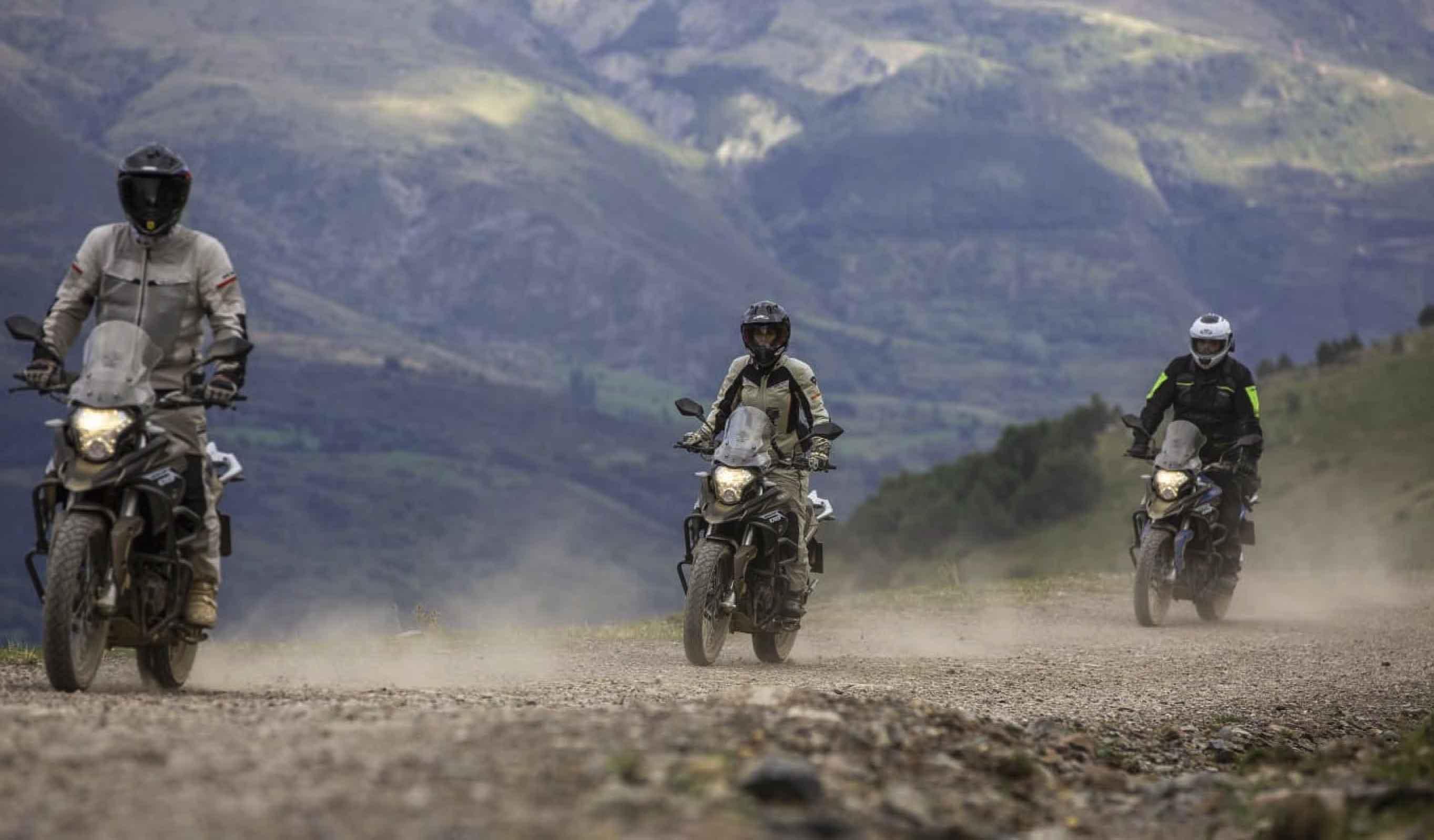 macbor montana xr3, moto trail, moto maxitrail, adventure, motos bordoy, enduro, moto mixta enduro, moto barata, viaje en moto,