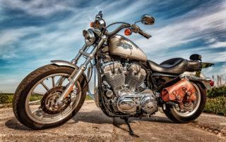Top motos estadounidenses: renuévate con estilo Top motos estadounidenses: