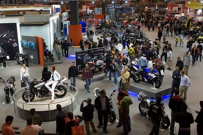 vive la moto barcelona 2019, salon de la moto barcelona, motoh, feria de la moto, motos barcelona