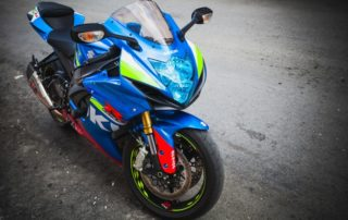 Cómo dar de baja una moto