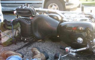 indemnización por accidente, accidente de moto, accidente entre moto y coche, abogado accidentes, abogado trafico, trafico ayuda, motorcycle crash