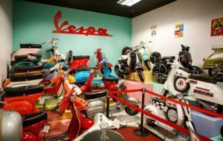 museos de motos