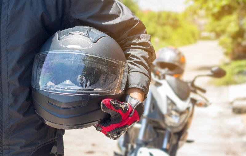 Equipamiento accesorio de moto que necesitas Equipamiento accesorio de moto