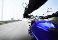 Las maniobras más peligrosas en moto