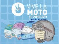 vive la moto barcelona 2019, evento vive la moto, actividades vive la moto, feria de la moto, motoh barcelona, feria moto barcelona,