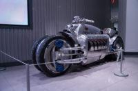 Las cinco motos más rápidas de la historia