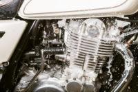Limpieza avanzada de moto las partes más complicadas Limpieza avanzada de moto
