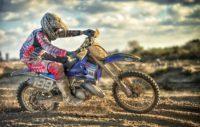 Limpieza de una moto enduro pasos, trucos y consejos Limpieza de una moto enduro