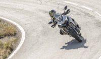 Ducati Multistrada 950S, MTS, MTS 950, trail, moto trail, moto adventure, moto para viajar, mujeres moteras, motos para mujeres