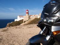 Las 3 mejores rutas de moto para hacer en España