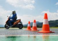 Consejos para sacarse el carnet de moto a la primera