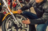 Dónde comprar una moto de segunda mano barata y fiable