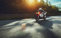 TOP cinco en marcas de motos de carretera