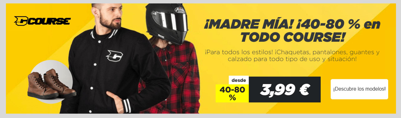 xlmoto, comprar ropa de moto online, ropa de moto mujer