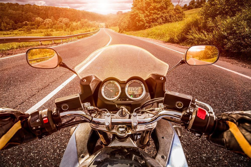 motos más cómodas
