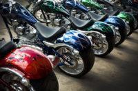 Motos custom| ¿Cómo puedo personalizar una moto?