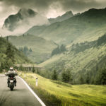 vacaciones en moto por España