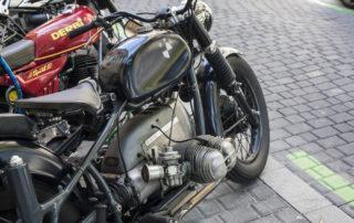 ¿Quieres coleccionar o coleccionas motos antiguas?   Todo lo que debes saber