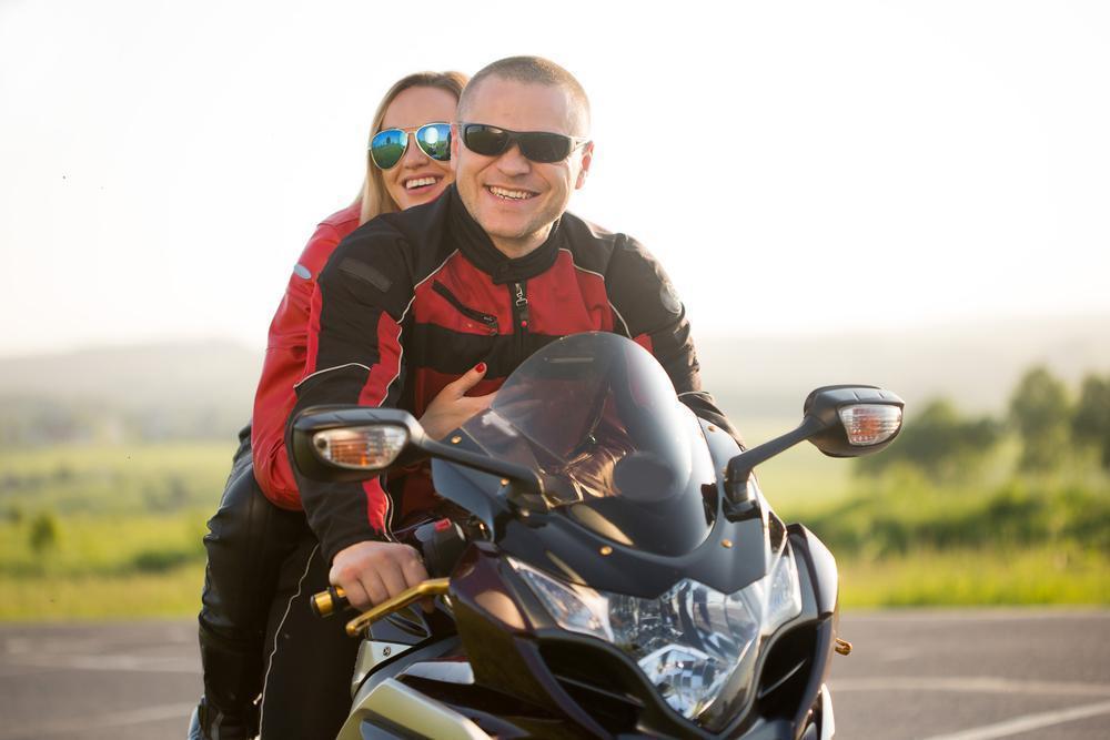 chaquetas de moto para verano