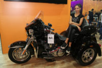 Beneficios de las motos de tres ruedas frente a las convencionales