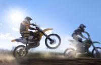 La mejor moto de cross 125 del mundo y sus características