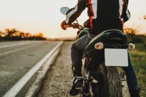 ¿Por qué ponerse botas de moto? | Consejos para ir de ruta