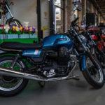 Los seis mejores diseños de motos de toda la historia